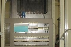 Quadri elettrici - siemens S7-400 3