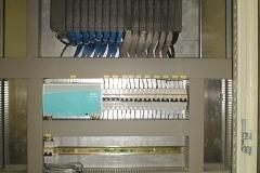 Quadri elettrici - siemens S7-400 4