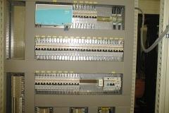 Quadri elettrici - parte potenza 1